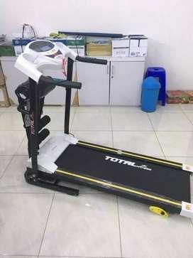 Sepeda statis,treadmill, home gym,bisa bayar dirumah id 71662
