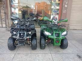 Suitable for Teenagers Kidz Atv Quad 4 Wheels Bike Deliver In All Pak