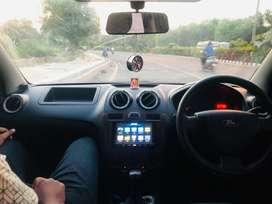 Ford Figo, 2012, Diesel
