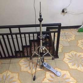 stand cymbal drum hihat yamaha HS740