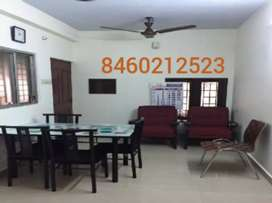 3 BHK flat fully furnished Available for rent in adipur