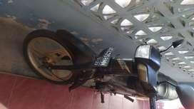Motor China Jialing JL 100