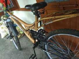 Cycle for sell