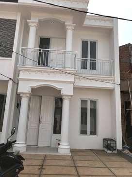nikmati promo residence cluster 2lt serpong bintaro .