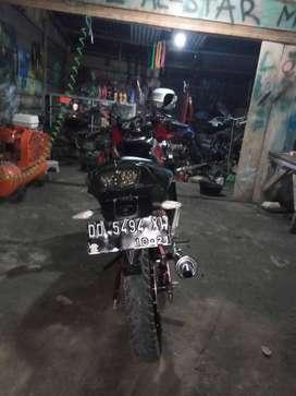 Ninja KRR 150CC 2011