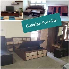 28. Special Deal Prices On 1 BHK Complete home furniture