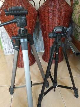 tripod kamera dan handycam