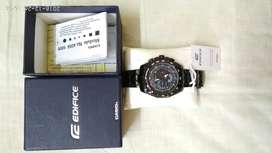 Box piece - Casio Edifice Red Bull Racing limited edition watch