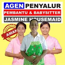 Jasa Penyalur Pembantu, BabySitter, Suster Lansia, Pasien, Jompo