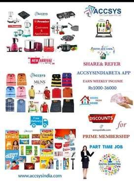 E-Commerce method
