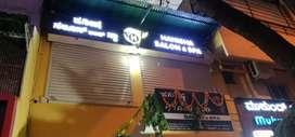 Hanisha salon and spa @ Hampinagar
