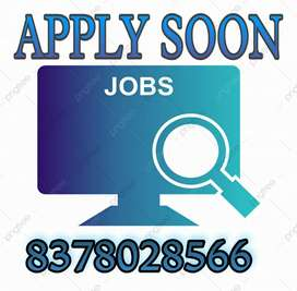 Online offline part time work don't miss this chance apply
