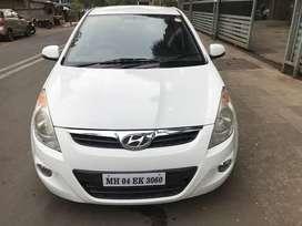 Hyundai I20 Asta 1.4 (Automatic), 2010, Petrol