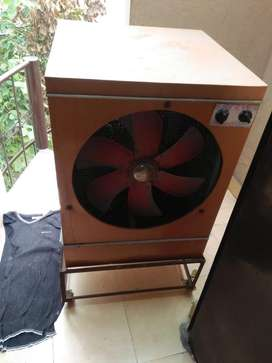 Good condition air cooler available !!!