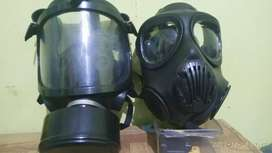 FOR SALE : MASK ORIGINAL FOR POLICE and MILITARY