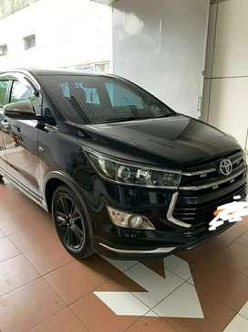 Toyota innova venturer tangan pertama