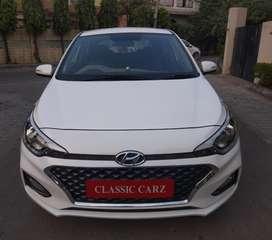 Hyundai Elite I20 i20 Asta 1.4 CRDI, 2018, Diesel