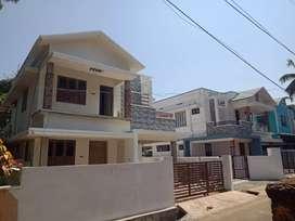 3 bhk with 1550 sqft ,MGKavu -Thrissur