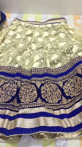 Wedding lahengas ( chaniya choli )