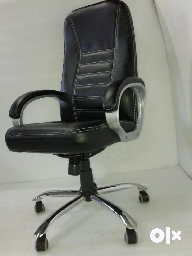 New office chair