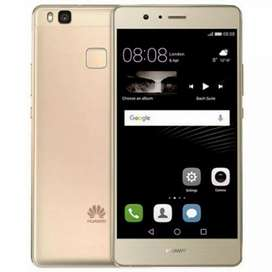 Huawei p9 lite in mint condition..