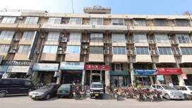 Commercial Floor For Sale In Blue Area Islamabad
