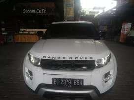 Range rover evoque dynamic luxury 2013 KARAWANG harga KONTAN