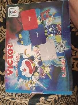 Video Game ( Super Mario)