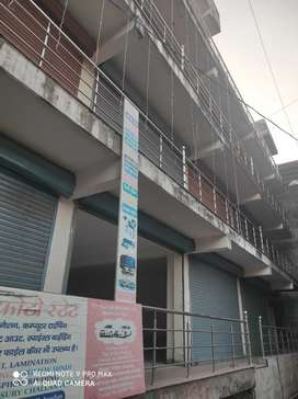 Complex for sale near tehsil chowk ssp office demand 10 crore
