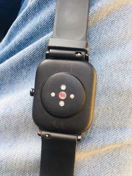 Amazefit gts smart watch