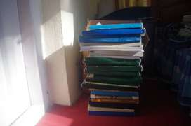 o level books with notes