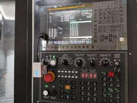 CNC,VMC, EDM, and Grending ,Operator