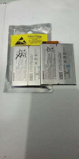 Battery Sony Xperia XA1 :WKYK Service HP
