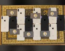 IPhone X 256gb Non PTA Kits Available.