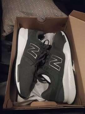 Di Jual Sepatu New Balance Baru