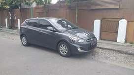 Dijual Hyundai Grand Avega GL 2012 A/T siap pakai