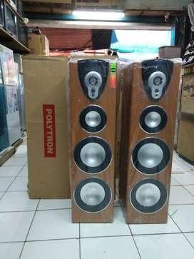 Active Speaker XBR Bluetooth + StandBy + Echo Mic - Polytron PAS59 BUM