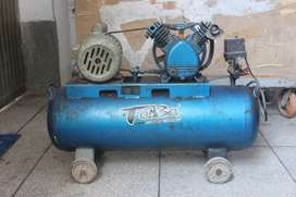 Three phase Air Compressor