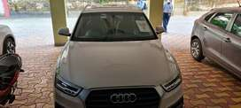 Audi Q3 2017 Petrol Well Maintained
