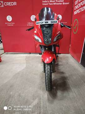 Good Condition Hero Karizma Zmr with Warranty |  8068 Pune
