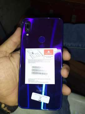 Sell mobile 6month warranty