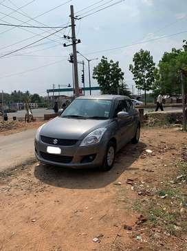 Maruti Suzuki Swift 2014 in Excellent condition