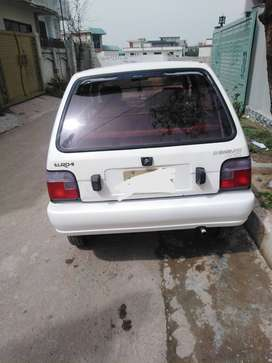 Mehran available in good condition