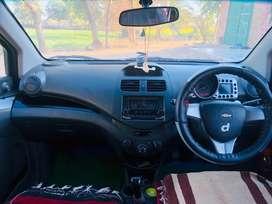 Chevrolet Beat 2013 Diesel Showroom Condition