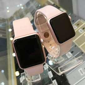 Refurbished new edition i watch s4 42mm new packing available