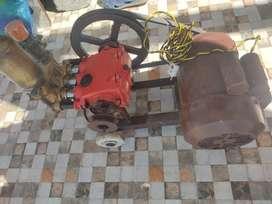 Bike and car Service pump With High pressure