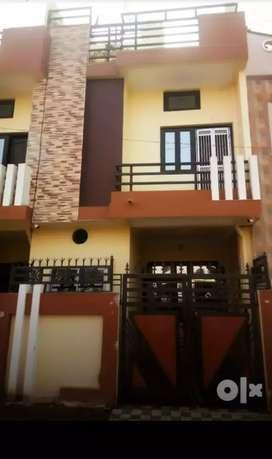House for Sale, SHRI HANUMAN CHOUK, New Ram Nagar, Adhartal, Jabalpur