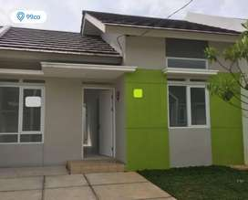 Sentraland Paridise(MZ) rumah tanah gede lingkungan ramai siap HUNI