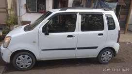 Maruti Suzuki Wagon R Duo 2007 LPG Good Condition