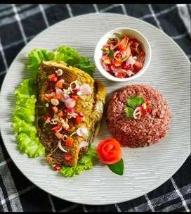 Catering Diet Sehat